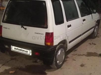 Daewoo Tico 2001 года за 2 400 y.e. в Фергана