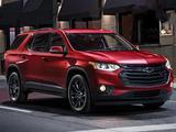 Chevrolet Traverse 2020 года за ~56 784 у.е. в Buxoro