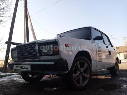 VAZ (Lada) 2107 1980 года за 2 200 у.е. в Toshkent