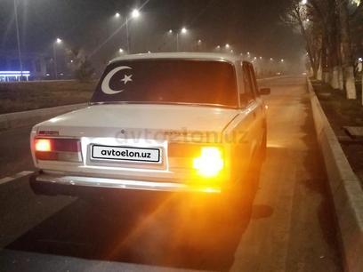 VAZ (Lada) 2107 1980 года за 2 200 у.е. в Toshkent – фото 2
