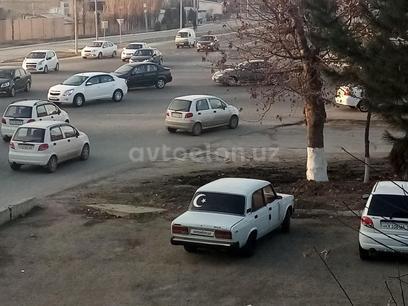 VAZ (Lada) 2107 1980 года за 2 200 у.е. в Toshkent – фото 3