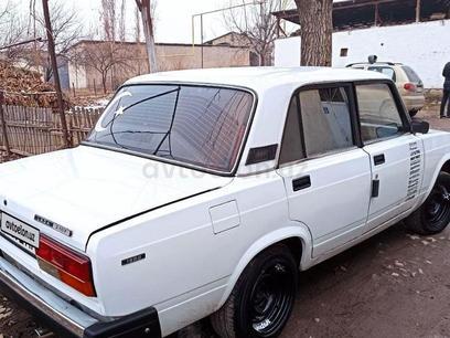 VAZ (Lada) 2107 1980 года за 2 200 у.е. в Toshkent – фото 4