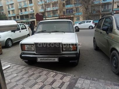 VAZ (Lada) 2107 1980 года за 2 200 у.е. в Toshkent – фото 5