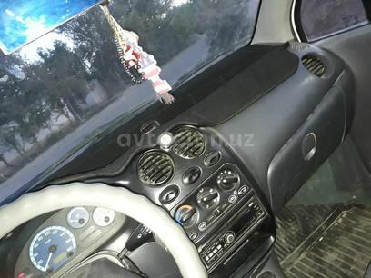 Chevrolet Matiz, 2 позиция 2012 года за ~3 919 y.e. в Ангорский район – фото 2