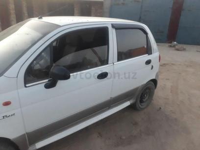 Chevrolet Matiz, 2 pozitsiya 2012 года за ~3 919 у.е. в Angor tumani – фото 4