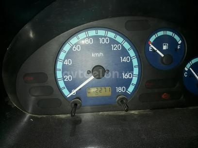 Chevrolet Matiz, 2 pozitsiya 2012 года за ~3 919 у.е. в Angor tumani – фото 5