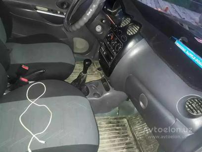 Chevrolet Matiz, 2 pozitsiya 2012 года за ~3 919 у.е. в Angor tumani – фото 6