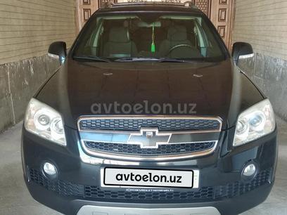 Chevrolet Captiva, 1 позиция 2010 года за 12 500 y.e. в Гулистан