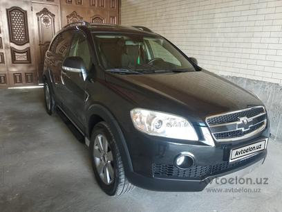 Chevrolet Captiva, 1 позиция 2010 года за 12 500 y.e. в Гулистан – фото 5