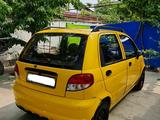 Daewoo Matiz (Standart) 2009 года за 2 500 у.е. в Farg'ona