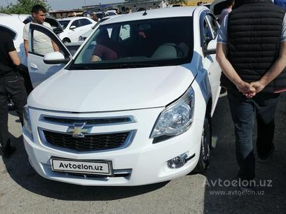 Chevrolet Cobalt, 2 позиция 2014 года за 7 300 y.e. в Фергана