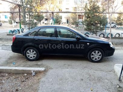 Chevrolet Lacetti 2012 года за 12 000 y.e. в Бухара – фото 10