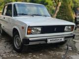 ВАЗ (Lada) 2105 1981 года за 2 300 y.e. в Ташкент