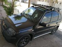 Chevrolet Niva 2020 года за ~13 270 y.e. в Нукус