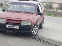 ВАЗ (Lada) Самара (хэтчбек 2109) 1993 года за ~1 897 y.e. в Сардобинский район