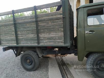 УАЗ  452D 1985 года за 4 000 y.e. в Ташкент