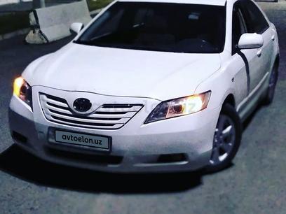 Toyota Camry 2010 года за 12 000 у.е. в Toshkent