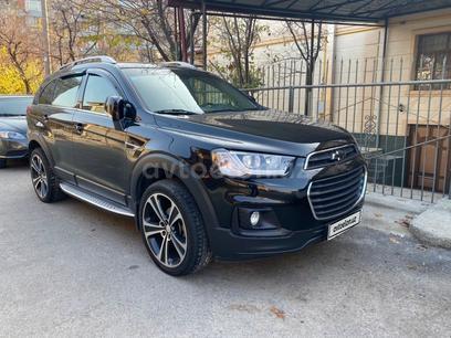 Chevrolet Captiva, 4 pozitsiya 2017 года за 21 000 у.е. в Toshkent