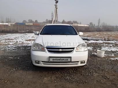 Chevrolet Lacetti, 2 позиция 2006 года за 6 000 y.e. в Фергана – фото 3
