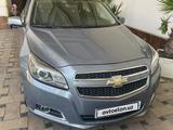 Chevrolet Malibu, 3 позиция 2013 года за 13 800 y.e. в Самарканд