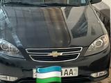 Chevrolet Lacetti, 3 pozitsiya 2020 года за 15 000 у.е. в Toshkent