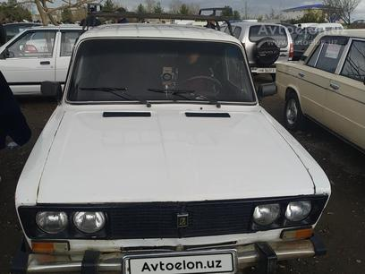 ВАЗ (Lada) 2106 1982 года за ~1 328 y.e. в Джизак