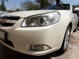 Chevrolet Epica, 3 pozitsiya 2010 года за 7 900 у.е. в Toshkent