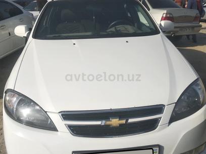 Chevrolet Lacetti, 1 позиция ГБО 2016 года за 9 600 y.e. в Пастдаргомский район