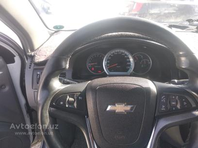 Chevrolet Lacetti, 1 pozitsiya GBO 2016 года за 9 600 у.е. в Pastdarg'om tumani – фото 3