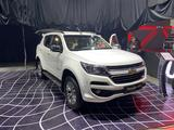 Chevrolet TrailBlazer 2020 года за ~38 376 у.е. в Toshkent