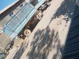 Traktor в Камашинский район