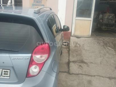 Chevrolet Spark, 2 позиция 2014 года за 5 200 y.e. в Самарканд
