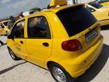 Chevrolet Matiz, 4 pozitsiya 2009 года за 3 500 у.е. в Samarqand