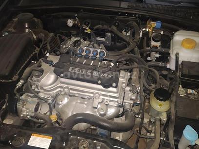 Chevrolet Lacetti, 1 pozitsiya GBO 2020 года за ~12 127 у.е. в Qarshi – фото 10