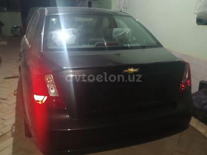 Chevrolet Lacetti, 1 pozitsiya GBO 2020 года за ~12 127 у.е. в Qarshi – фото 4