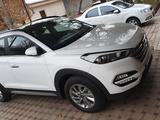 Hyundai Tucson 2017 года за 27 000 у.е. в Toshkent