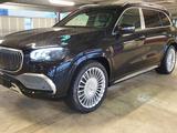 Mercedes-Benz GLS 500 2021 года за 212 000 у.е. в Buxoro