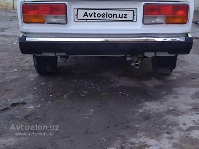 VAZ (Lada) 2107 2000 года за 2 500 у.е. в Andijon