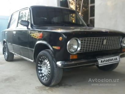 ВАЗ (Lada) 2101 1979 года за ~1 494 y.e. в Самарканд