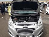 Chevrolet Spark, 3 позиция 2013 года за ~5 520 y.e. в Карши