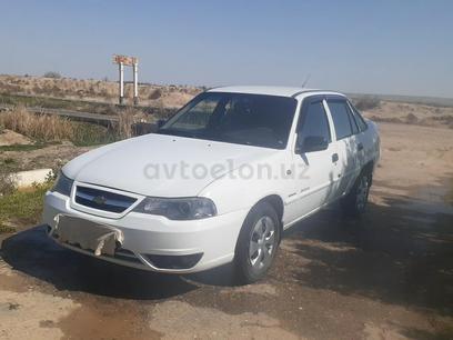 Chevrolet Nexia 2, 3 pozitsiya DOHC 2011 года за ~5 224 у.е. в Navoiy