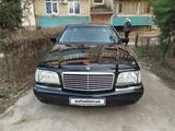 Mercedes-Benz S 600 1995 года за 12 000 у.е. в Toshkent