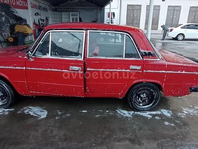 ВАЗ (Lada) 2106 1980 года за 1 500 y.e. в Наманган
