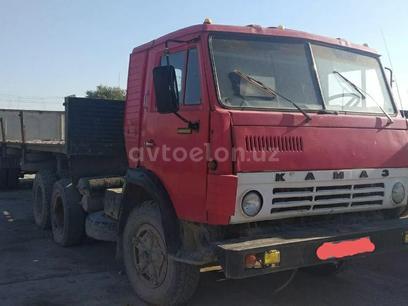 KamAZ  5410 1989 года за 10 000 у.е. в Qamashi tumani