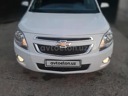 Chevrolet Cobalt, 2 pozitsiya 2019 года за 10 000 у.е. в Bekobod