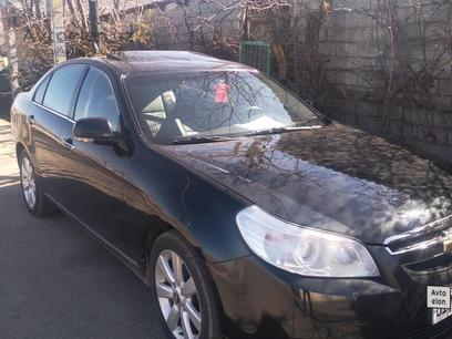 Chevrolet Epica, 3 позиция 2010 года за 8 000 y.e. в Ташкент