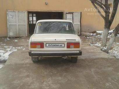 VAZ (Lada) 2107 1984 года за 1 500 у.е. в Yangiariq tumani