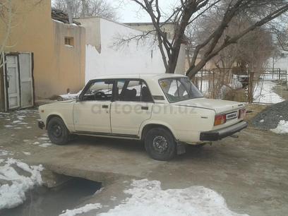 VAZ (Lada) 2107 1984 года за 1 500 у.е. в Yangiariq tumani – фото 4