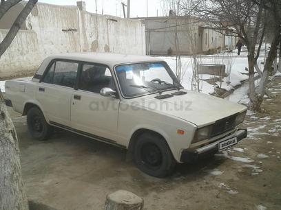 VAZ (Lada) 2107 1984 года за 1 500 у.е. в Yangiariq tumani – фото 6