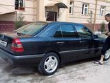 Mercedes-Benz C 180 1994 года за 6 000 у.е. в Samarqand